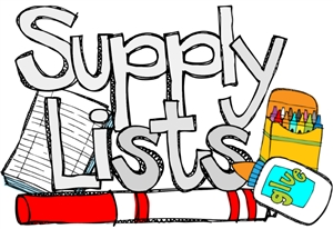 2017-18 STEM Supply List