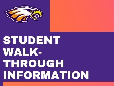 STEM Student Walk-Through Information