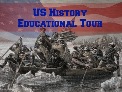 AP US History Educational Tour Information